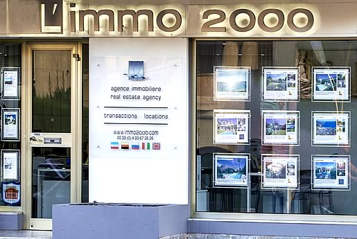 AGENCE L'IMMO 2000